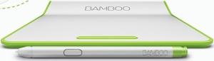 bamboo pad