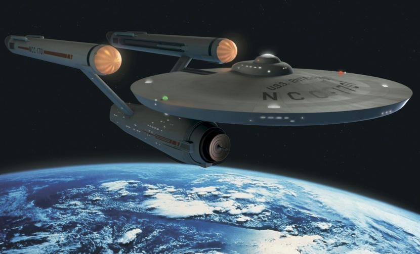 Enterprise - NCC1701