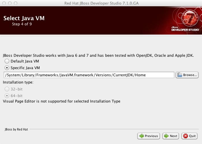 JBoss-DevStud-JVM
