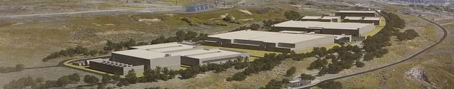 nsa Utah Data Centre