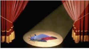 Skramjet Stage