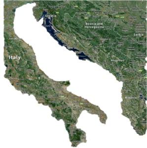 Croatia-Transparent