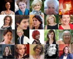 Wonderful Women On Twitter