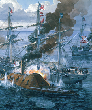 css tennessee engages the union